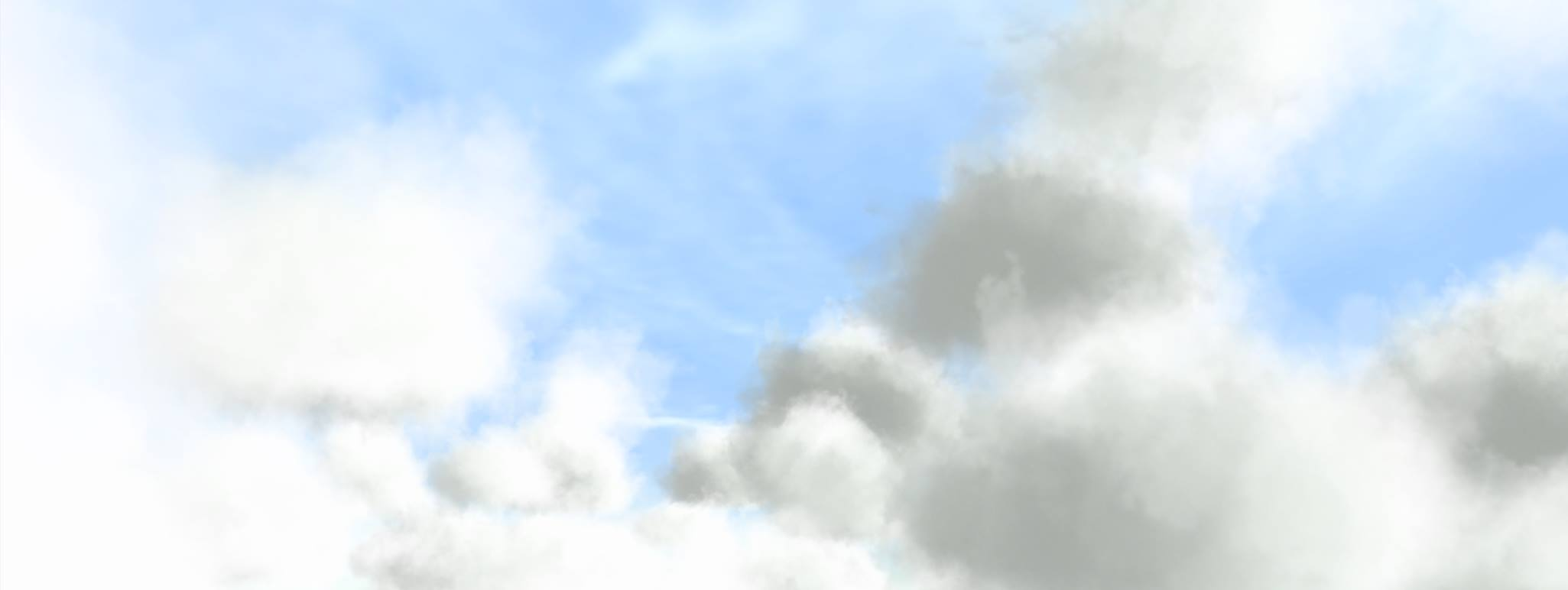 BlueSkies Cloud Simulation